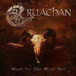 Альбом: Cruachan - Blood for the Blood God