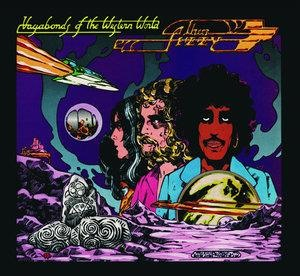 Альбом: Thin Lizzy - Vagabonds Of The Western World