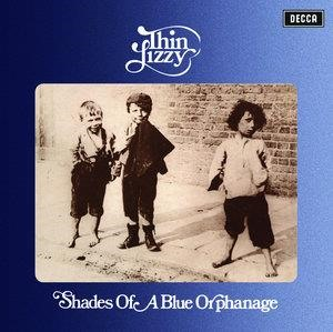 Альбом: Thin Lizzy - Shades Of A Blue Orphanage