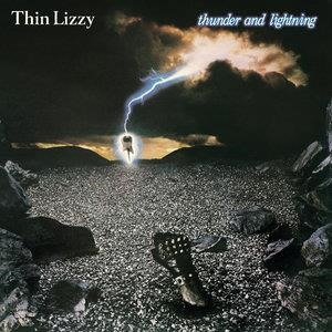Альбом: Thin Lizzy - Thunder And Lightning