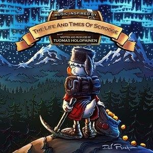 Альбом: Tuomas Holopainen - The Life And Times Of Scrooge