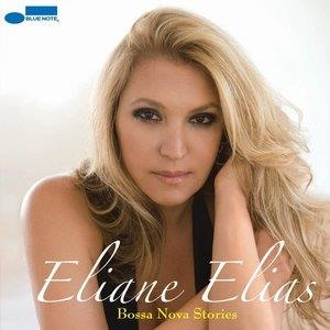 Альбом: Eliane Elias - Bossa Nova Stories