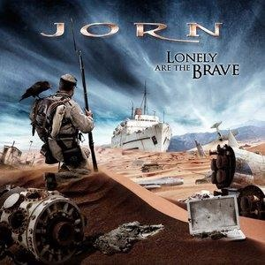 Альбом: Jorn - Lonely Are The Brave