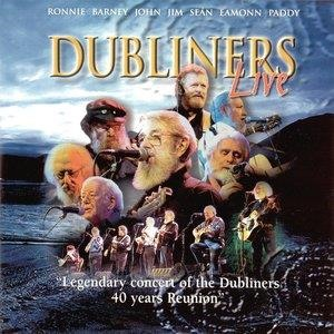 Альбом: The Dubliners - Legendary Concert of the Dubliners 40 Years Reunion