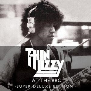 Альбом: Thin Lizzy - Live At The BBC
