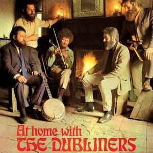 Альбом: The Dubliners - At Home With