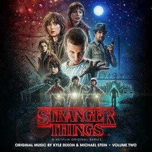 Альбом: Michael Stein - Stranger Things, Vol. 2