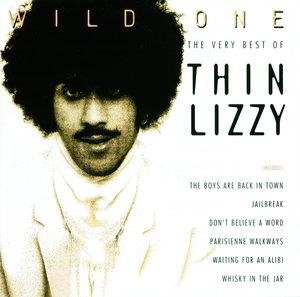 Альбом: Thin Lizzy - Wild One - The Very Best Of Thin Lizzy