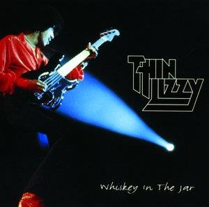 Альбом: Thin Lizzy - Whiskey In The Jar