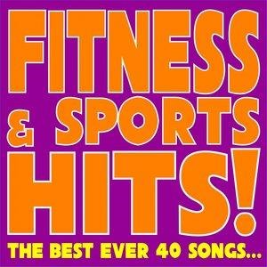 Альбом: A.M.P. - Fitness & Sports Hits!