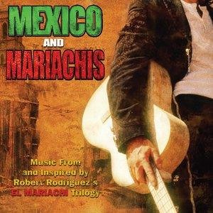 Альбом: Los Lobos - Mexico & Mariachis: Music From And Inspired By Robert Rodriguez's El Mariachi Trilogy
