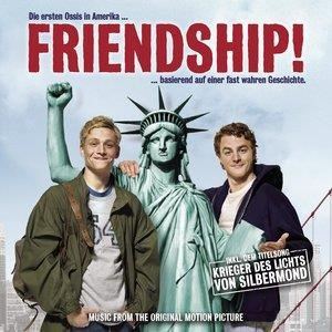Альбом: A.M.P. - Friendship! Music From The Original Motion Picture