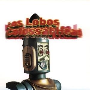 Альбом: Los Lobos - Colossal Head