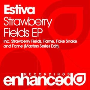 Альбом: Estiva - Strawberry Fields EP