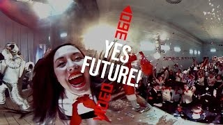 Клип Noize MC - Yes Future!