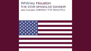 Смотреть клип песни: Whitney Houston - The Star Spangled Banner