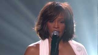 Смотреть клип песни: Whitney Houston - I Didn't Know My Own Strength
