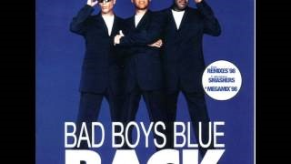 Клип Bad Boys Blue - Lady In Black '98