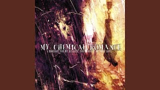 Смотреть клип песни: My Chemical Romance - Our Lady of Sorrows