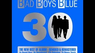 Смотреть клип песни: Bad Boys Blue - Kiss You all Over, Baby (Reloaded)
