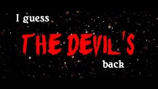 Смотреть клип песни: The Pretty Reckless - The Devil's Back