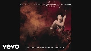 Клип Annie Lennox - Love Song for a Vampire
