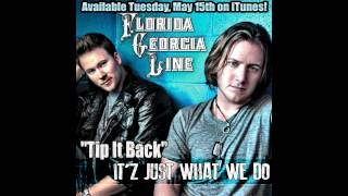 Клип Florida Georgia Line - Tip It Back