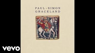 Клип Paul Simon - Graceland