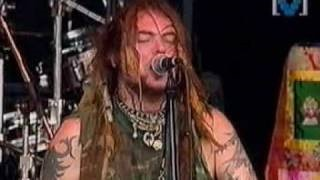 Клип Soulfly - Refuse/Resist