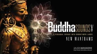 Смотреть клип песни: Buddha Sounds - Everything You Need (Drum & Dub)