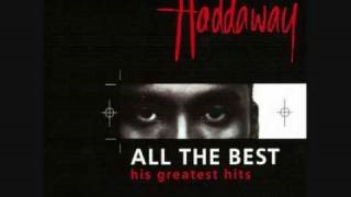Смотреть клип песни: Haddaway - In The Mix (What Is Love / Life / Rock My Heart / Who Do You Love / Another Day Without You)