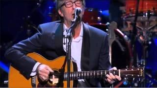 Смотреть клип песни: Eric Clapton - Nobody Knows You When You're Down And Out