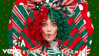 Клип Sia - Everyday Is Christmas