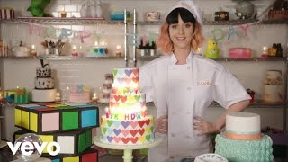 Клип Katy Perry - Birthday
