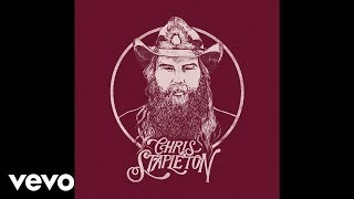 Смотреть клип песни: Chris Stapleton - Tryin' To Untangle My Mind