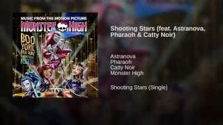 Клип Pharaoh - Shooting Stars