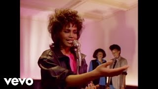 Смотреть клип песни: Whitney Houston - You Give Good Love (Live from The Tonight Show Starring Johnny Carson)