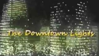 Клип Annie Lennox - Downtown Lights