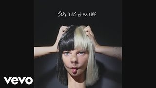 Клип Sia - House On Fire