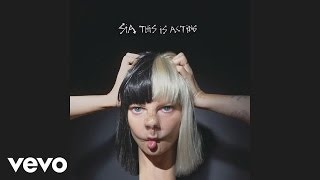 Клип Sia - Broken Glass