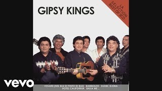 Клип Gipsy Kings - Gipsy Kings Hit Mix '99