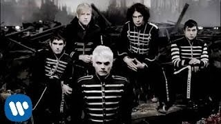 Клип My Chemical Romance - Welcome to the Black Parade