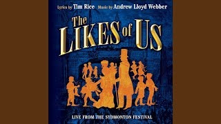 Смотреть клип песни: Andrew Lloyd Webber - Entr'acte (The Likes Of Us)