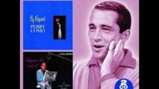Смотреть клип песни: Perry Como - Can't Help Falling in Love