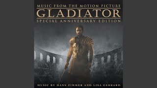 Клип Lisa Gerrard - The Emperor Is Dead