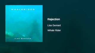 Клип Lisa Gerrard - Rejection