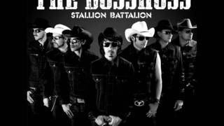 Смотреть клип песни: The BossHoss - Free Love On A Free Love Free Way