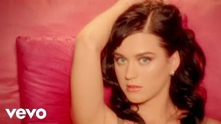 Клип Katy Perry - I Kissed A Girl