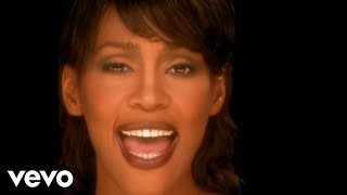 Клип Whitney Houston - Exhale