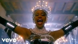 Клип Whitney Houston - Queen of the Night